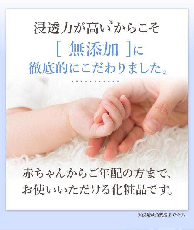 赤ちゃんからお年寄りまで使えます!